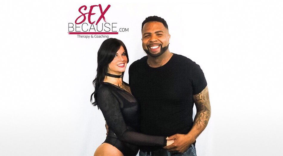 Sex Because Hosts