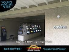 Casino at the Resort