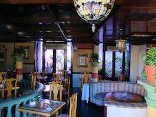 Restaurant at Hedonism II