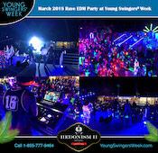 March 2018 EDM Party