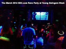 Rave Party 2014