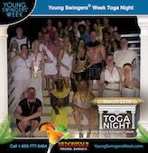 2016 Toga Night