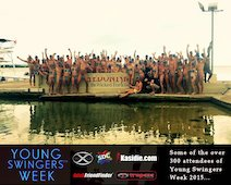 Young Swingers® Week